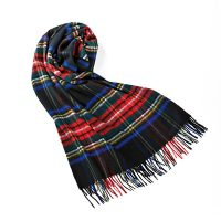 stoles, scarves